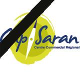 Centre commercial Cap Saran - Orléans